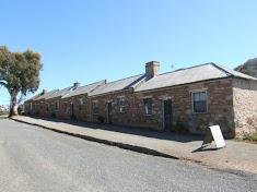 Burra Heritage Cottage