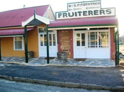 The Fruiterers B&B at Farrell Flat