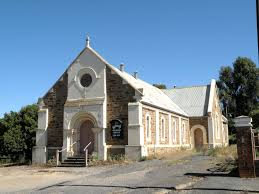Old Redruth Methodist Church
