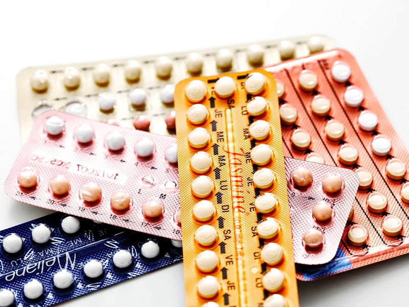Hormonal Contraceptives: Implantation, Injection, Insertion And Patch