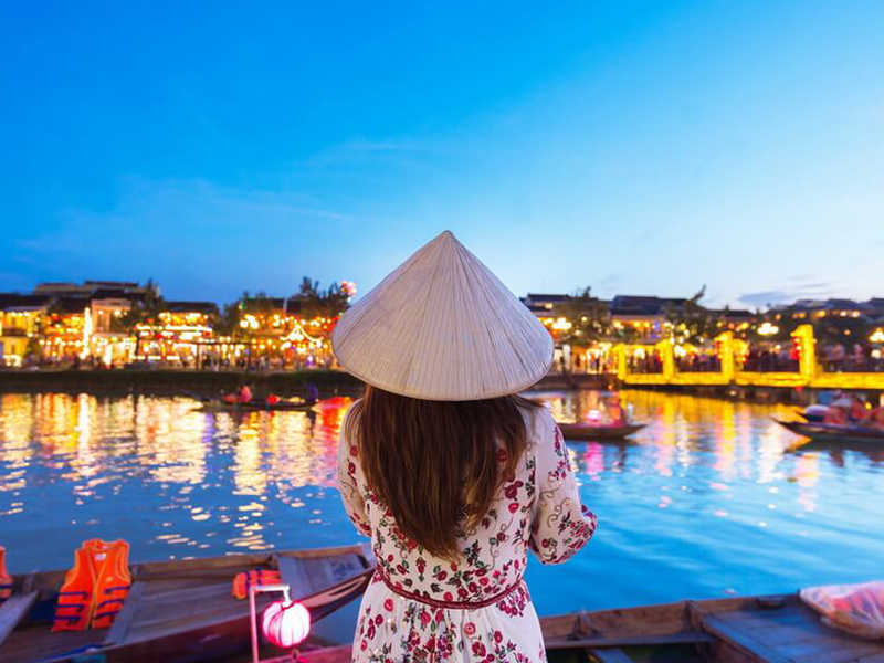5 Little Known Destinations For You To Enjoy Virtual Life In Quang Ngai